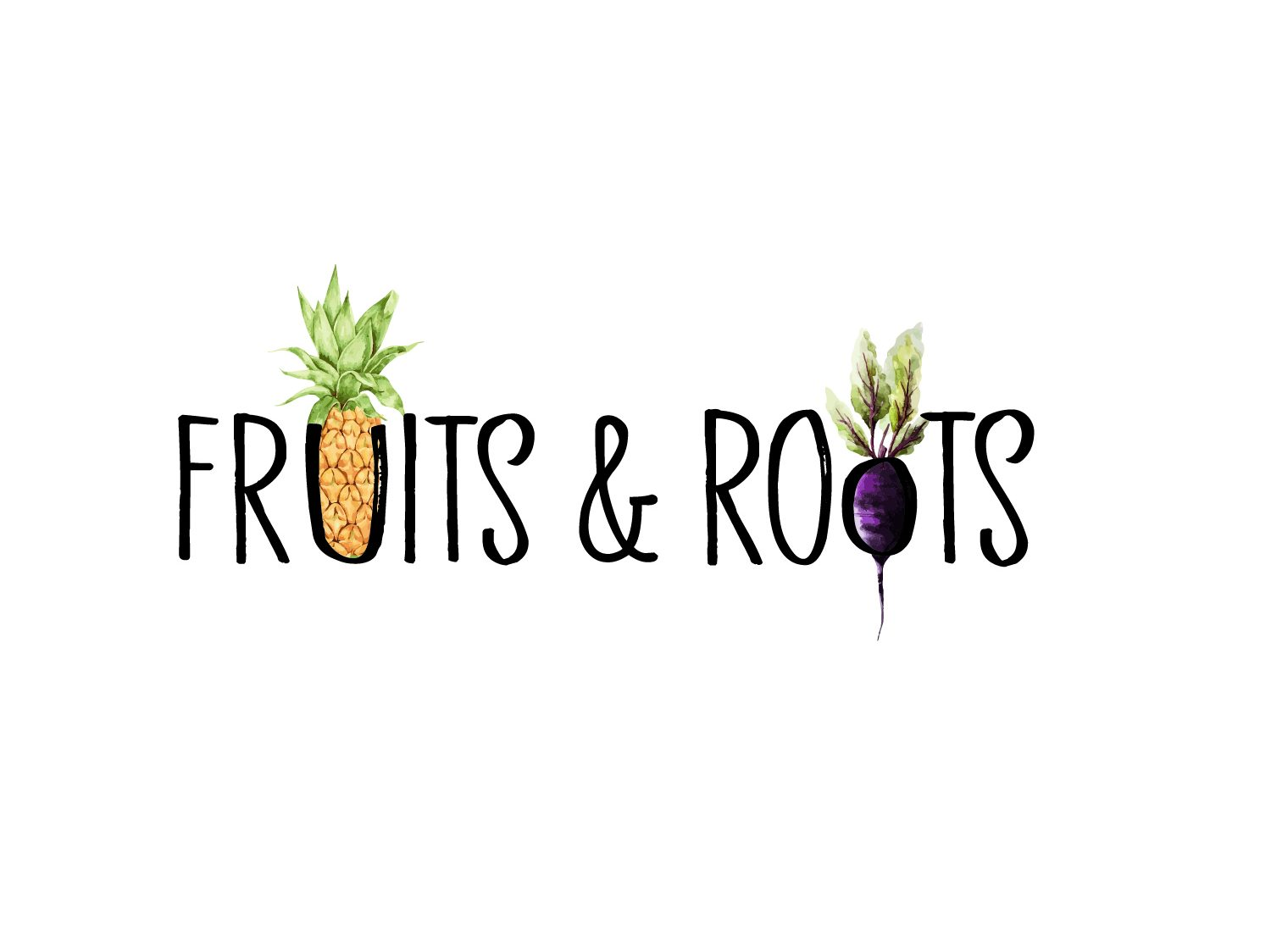 Fruits&Roots